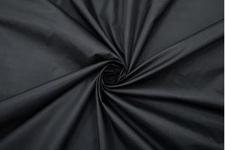 Плащевка Moncler черная TRC-F20 22082105