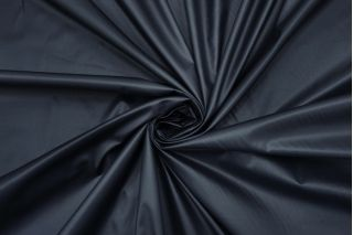 Плащевка Moncler темно-синяя TRC-F20 22082110
