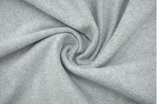 Трикотаж рибана чулок серый меланж Monnalisa TRC.H-Z33 22082120
