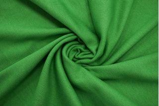 Трикотаж кашкорсе чулок зеленый TRC.H-Z32 22082122