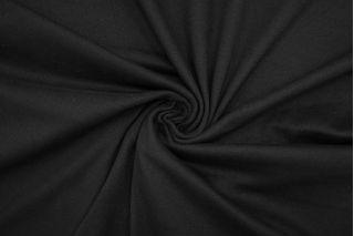 Трикотаж рибана чулок черный TRC.H-Z43 22082123