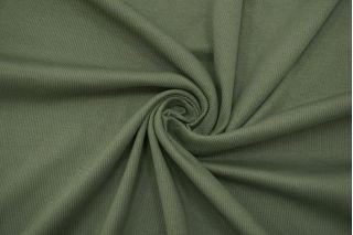 Трикотаж кашкорсе хаки Monnalisa TRC.H-Z35 22082128