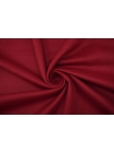 Пальтовая ягодно-красная шерсть с кашемиром M-U30 18082147