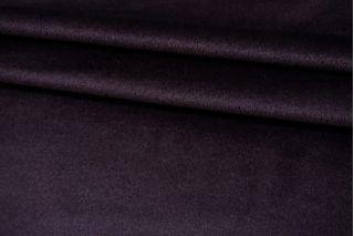 Пальтовая шерсть темно-сливовая MX-W50 18082148