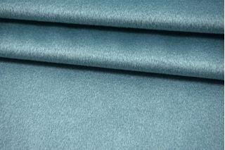 Пальтовая шерсть приглушенно-голубая MX-W10 19082102