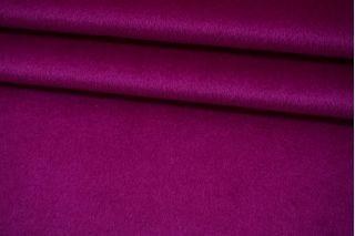 Пальтовая шерсть темная фуксия MX-W60 19082104