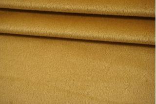 Пальтовая шерсть золотисто-горчичная MX-W60 19082106