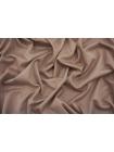 Джерси вискозный бежевое какао MX-Y30- 19082114