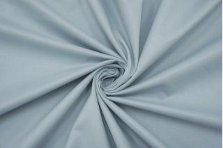 Хлопок для тренча серо-голубой бархатистый MX-G50 19082116