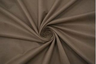 Хлопок для тренча ненасыщенный коричневый бархатистый MX-G50 19082120