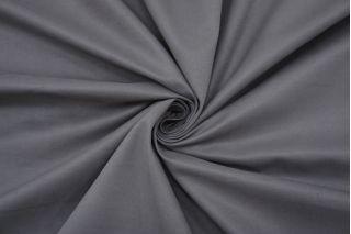 Хлопок для тренча серый бархатистый MX-G50 19082124