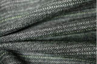 Костюмная шерсть серая в полоску PRT-P3 2111703