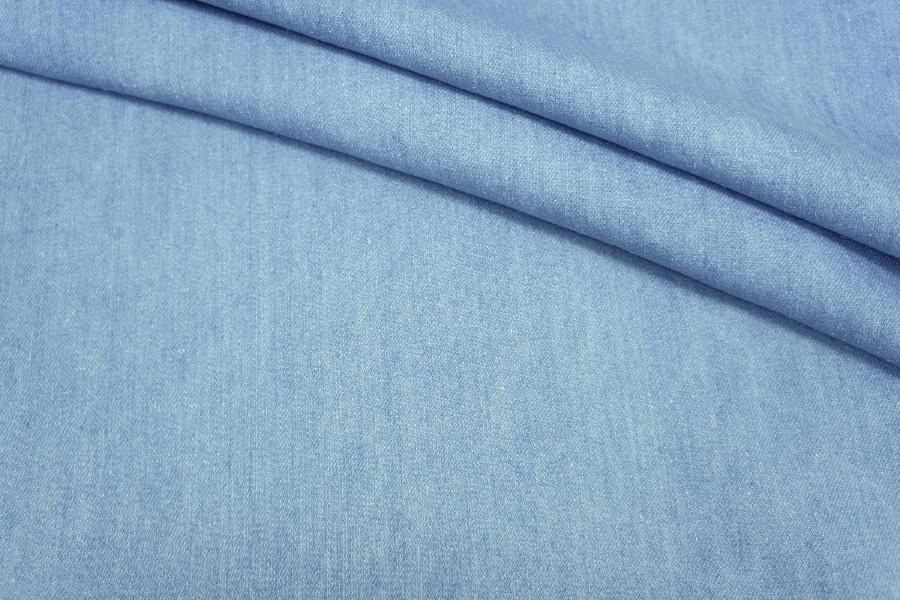 Джинса стрейч голубая PRT 2031771