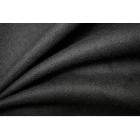 ОТРЕЗ 2,0 М Пальтовая шерсть черная PRT 1061710-1