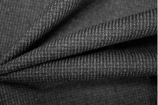Шерсть костюмная в полоску PRT 1061711