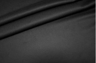 Костюмная шерсть черная PRT 1061717