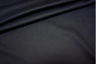 ОТРЕЗ 2,8 М Костюмная шерсть темно-синяя PRT1 1061721-1