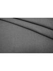 Шерстяной креп серый PRT 1061727