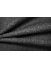 Шерстяной креп темно-серый PRT-C6 1061707