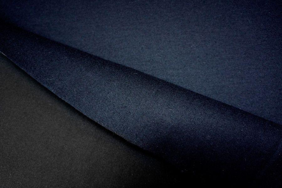 Неопрен двусторонний темно-синий и черный PRT1-A6 15061701