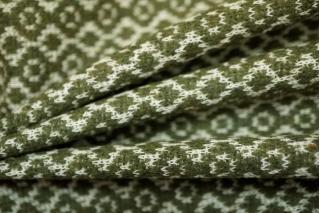 Трикотаж вязаный шерстяной  PRT-L5 2081702