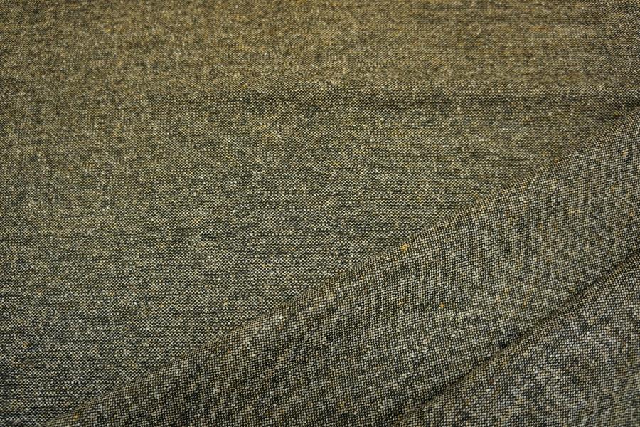 Твид-стрейч шерстяной PRT-Q4 9071735-1