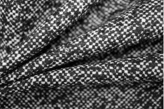 Твид черно-белый PRT1-Q5 9071724