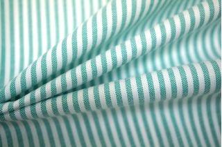 ОТРЕЗ 2 М Рубашечная ткань полоска PRT 4071714-2
