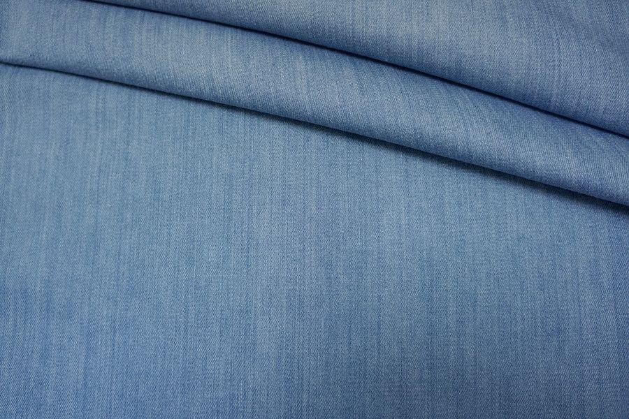 Джинса голубая хлопок PRT-B6 4071704