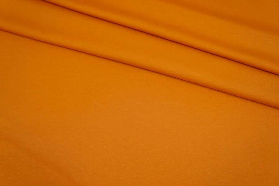 ОТРЕЗ 0,9 М Джерси однотонный оранжевый MX1-D4 05091710-1