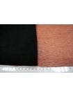 Трикотаж персиковый-черный UAE-F4 5121725