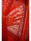 Кружево красное UAE1 070-J2 5121704