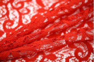 Кружево красное UAE-C2 5121704