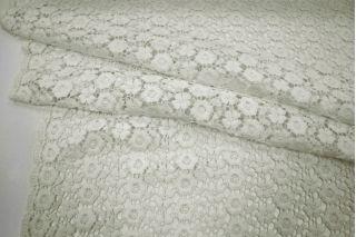 Хлопковое макраме белое UAE-C6 5121706