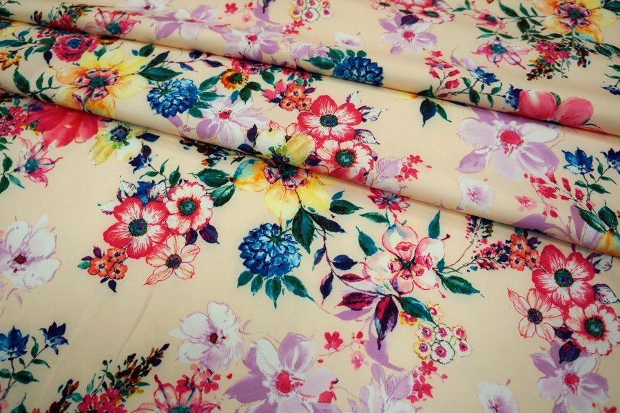 Костюмно-плательная ткань UAE- B7 5121707