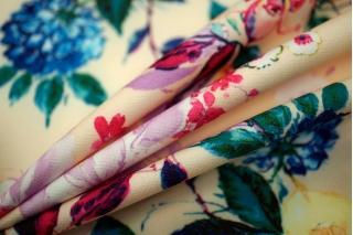 Костюмно-плательная ткань UAE-H6 5121707