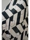 Искусственный шелк геометрия UAE-Е4 08011811