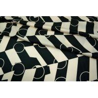 Искусственный шелк геометрия UAE-E6 08011812