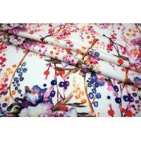 Костюмно-плательная ткань UAE-B7 08011809