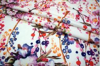 Костюмно-плательная ткань UAE-H6 08011809