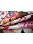 ОТРЕЗ 2 М Костюмно-плательная ткань UAE-B7 08011809-1