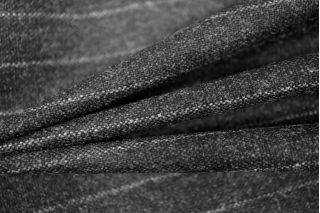 Костюмно-плательная шерсть в полоску PRT-Q6 8111716