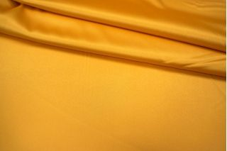 Атлас-стрейч золотая горчица UAE1 F-2 1121711