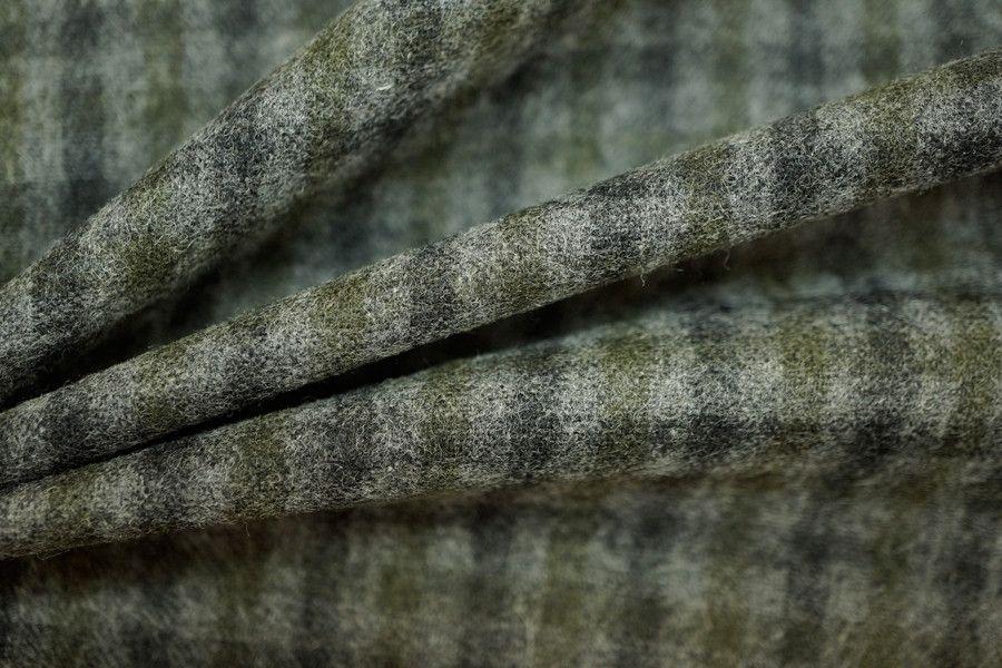 Костюмная шерсть в клетку PRT 26051712