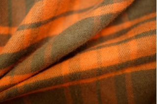 Двухслойная рубашечная с начесом PRT 10071703