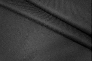 Костюмная шерсть черная PRT-R3 10101702
