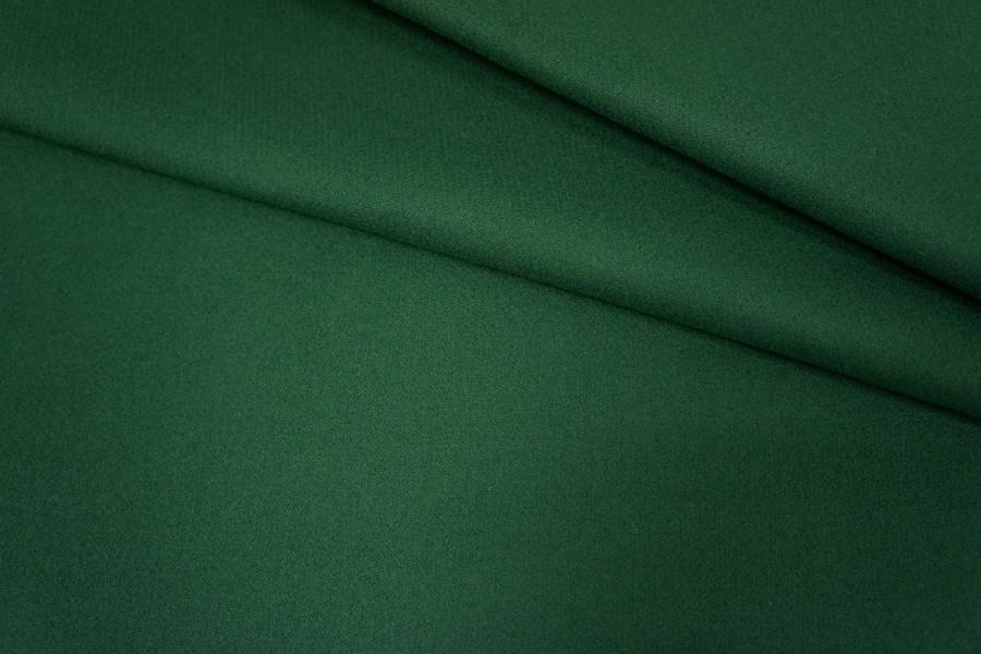 Костюмная шерсть изумруд PRT-N6 10101722