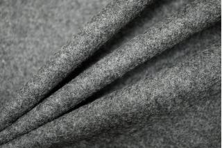 ОТРЕЗ 2,5 М Пальтовая шерсть серая PRT-G3 1081704-1