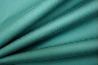 Сатин хлопковый зеленая бирюза PRT 1031767
