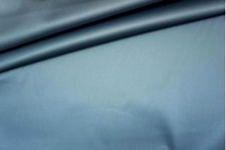 Сатин хлопковый серо-голубой PRT 1031733